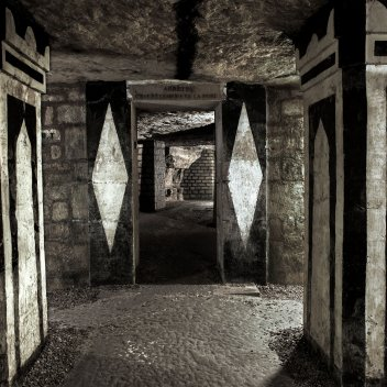 Image des Catacombes