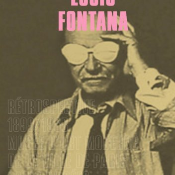 Catalogue Lucio Fontana