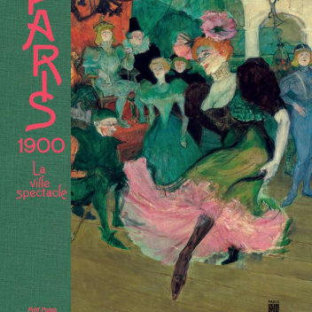 Catalogue Paris 1900