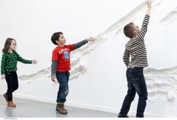 MAM Ateliers enfants © DR