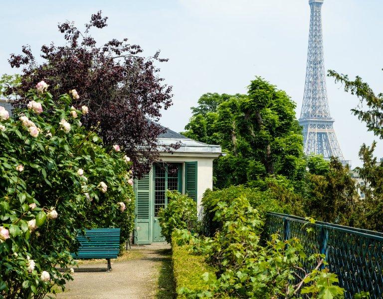 Réouverture de la maison de Balzac | Paris Musées