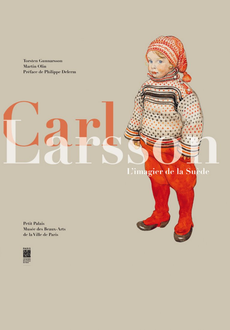 Catalogue Carl Larsson